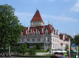 Multirriesgo hoteles